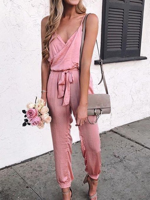 SALOPETA DE VARA BEATRIX roz imagine