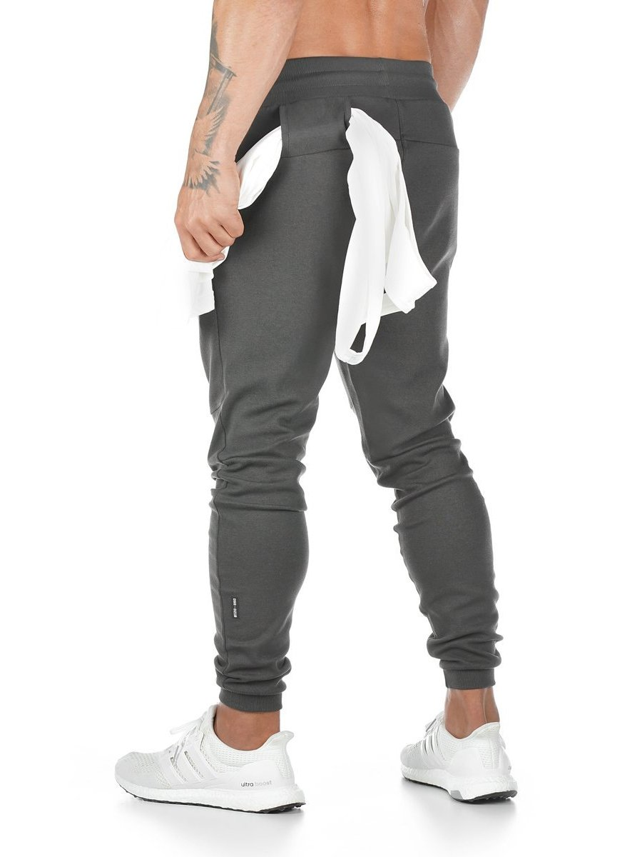 PANTS TERRAL dark grey
