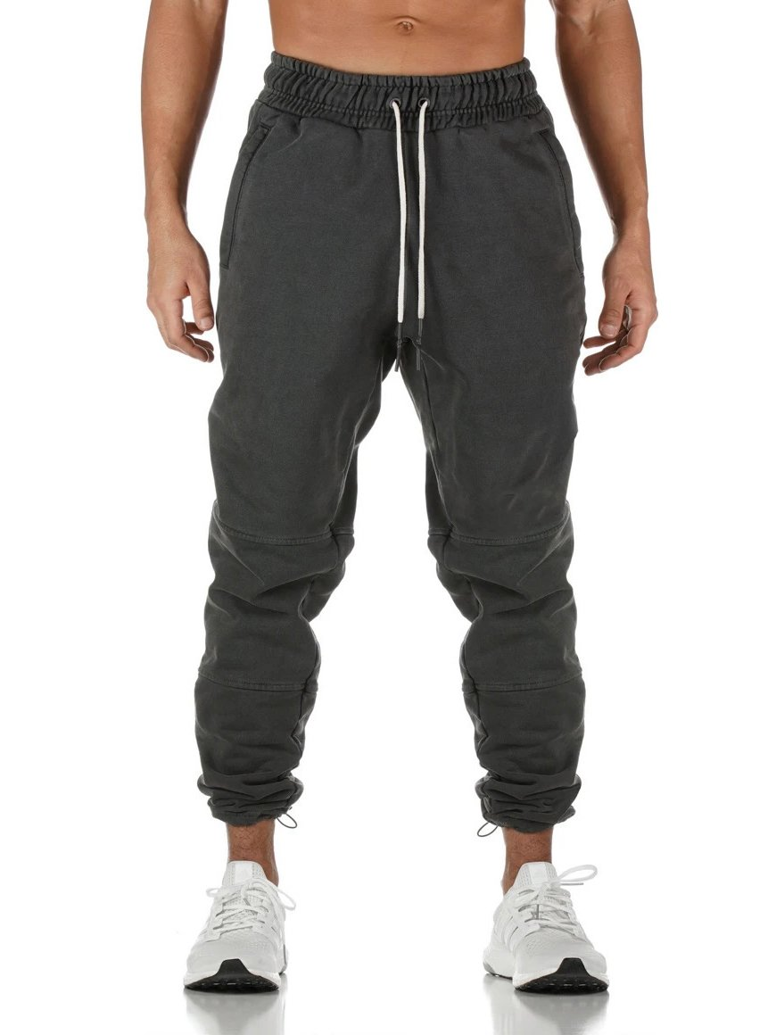 PANTS WELDON dark grey
