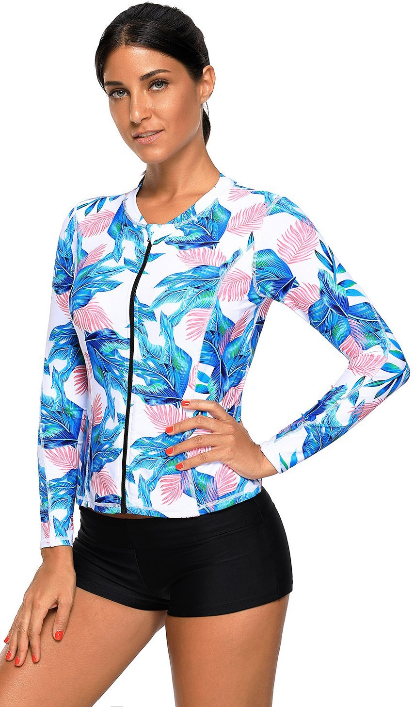 TOP SURF CHARLOTTE multicolorat