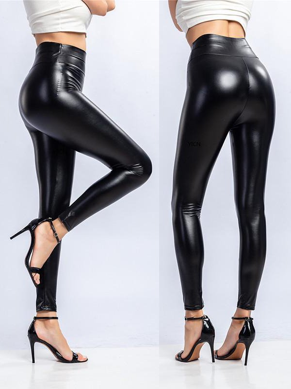 Leggings MOIRA black